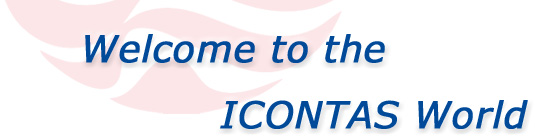 Welcome to the ICONTAS World